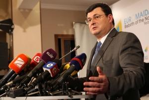 Квиташвили, Минздрав, реформы, врачи, зарплата, пациенты, койки, обслуживание, коррупция