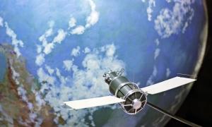Россия, Европа, США, космос, спутники, армия России, российская агрессия