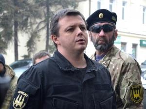 Украина, политика, общество, АТО, Семенченко, Матиос, Шокин, верховная рада, ГПУ, военная прокуратура