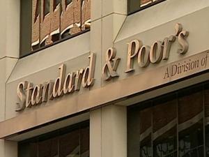 кредитный рейтинг, Standard&poor's, инвалюта, украина