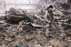 донецк, пески, ато, днр, армия украины, происшествия, новости украины, восток украины, донбасс