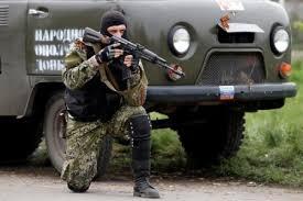 Бои, аэропорт, Донецк, ДНР, разведгруппы,
