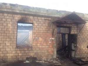 лнр, москаль, луганская область, донбасс, восток украины, обстрел, происшествия