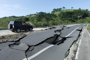 мир, Эквадор, землетрясение, общество, природные катастрофы, происшествия