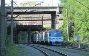 Донецкая область, Юго-восток Украины, железная дорога, железнодорожный террор