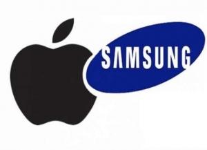 Samsung, процессор, смартфон, Apple