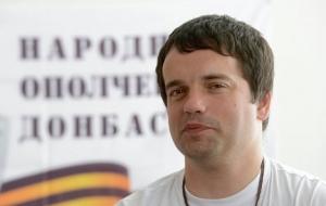 мирослав руденко, днр, новости донецка, армия украины, всу, юго-восток украины, мир в украине, донбасс