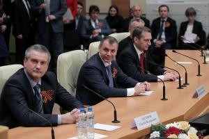 Крым, Госдума РФ, политика, Россия, Украина, законодательство, парламент Крыма