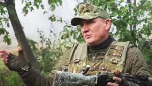ОУН, Кохановский, Киев, новости , криминал, огнестрел, оружие