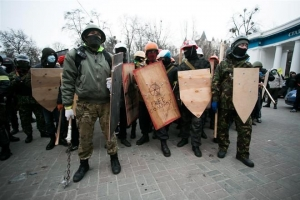 Аваков, МВД, новости Украины, Правый сектор, Геращенко, Ярош