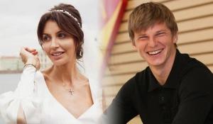 россия, аршавин, футбол, разрыв, развод, скандал