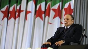 Мир, Алжир, Президент, Выборы, Бутефлика.