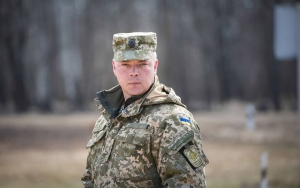 украина, ато, командующий, забродский, порошенко, война, донбасс