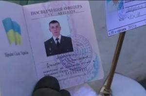 Дмитрий Лабуткин, военный корреспондент, Дебальцево, погиб, Днепропетровск, морг