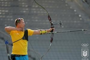 баку 2015, европейские игры, украинские лучники, сборная украины