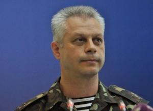 Баллистические ракеты, Киев, СНБО, применение, отрицание