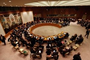 ООН, Сирия, химическое оружие, химические атаки, доклад, расследование,
