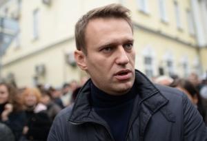 лесин, навальный