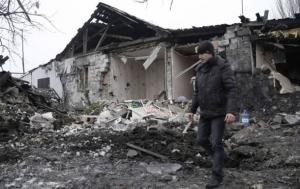 донецкая область, ато. восток украины, донбасс, происшествия