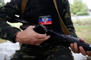 новости Украины, ДНР, День полиции, Донбасс, Донецк, Александр Захарченко, юго-восток Украины