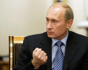 Владимир Путин, санкции, ЕС, ответные санкции, экстренное обращение