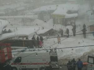макеевка, красный рынок, обрушение, крыша, пострадавшие, жертвы, донбасс