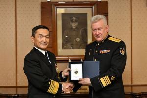 фото ямамуры, японский адмирал, поражение при цусими, российская армия, флот, евменов, японцы потроллили россию
