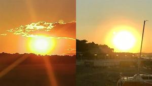 Солнце, предсказание, взрыв, аномалия, происшествия, феномен, инцидент
