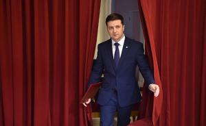 Портников, Зеленский, президент, парламент, выборы, Украина, политика