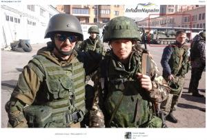 АТО, ДНР,  новости Донбасса, Украина, донецк, моторола