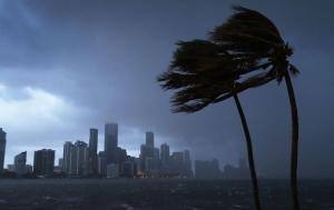 "США, Флорида, Погода, Ураган, ""Ирма"", Бедствие, Катастрофа, Разрушения"