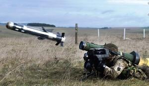 украина, порошенко, ато, донбасс, агрессия, противотанковые комплексы, Javelin, совбез