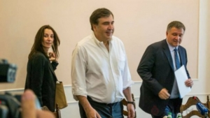 саакашвили, политика, общество, мвд украины, арсен аваков