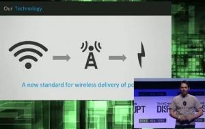 как зарядить телевой через вай-фай, инновации, технологии