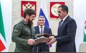 Ингушетия, новости, протесты, Магас, передача земли Чечне, Конституционный суд России
