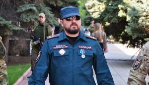 украина, донбасс, лнр, диверсанты, скандал, корнет