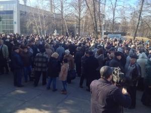 харьков, происшествия, восток украины, общество, митинг