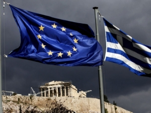 Греция, общество, экономика, финансы, кризис