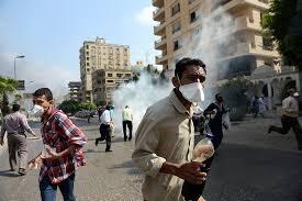 Египет, чрезвычайное положение, комендантский час, жители, теракты