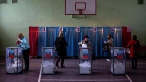 луганск, лнр, восток украины, полиика, выборы днр и лнр