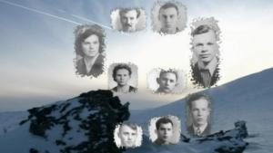 туристы, 1959, перевал дятлова, наука, ученые, дубинина