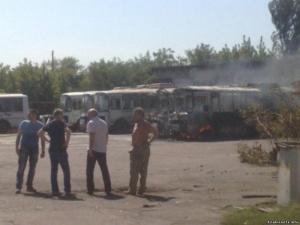 Енакиево, донецкая область, происшествия, юго-восток украины, новости донбасса, новости украины, общество