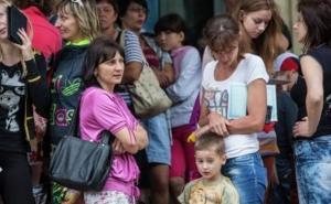 соцопрос, социология, Украина, Донбасс, Киев, ДНР, ЛНР, общество, юго-восток, федерализация