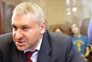 Савченко, Полозов, Фейгин, суд, приговор, США, Украина