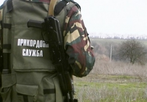 госпогранслужба украины, киев, граница украины, меры, объединительный собор, провокации, проверка