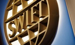 SWIFT, система, исключение, россия