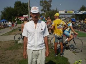 виктор кемкин, тренер, спорт, велоспорт, фото, дтп, авария, погибший, водитель, алкоголь, чп, происшествия, новости украины