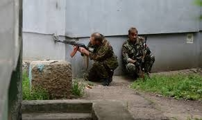 Луганск, происшествия, АТО, Юго-восток Украины