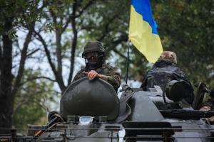 АТО, ДНР, восток Украины, Донбасс, армия, Авдеевка
