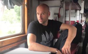 питер сантенелло, видео, сша, украина, украинское село, украинцы, новости украины, путешествие
